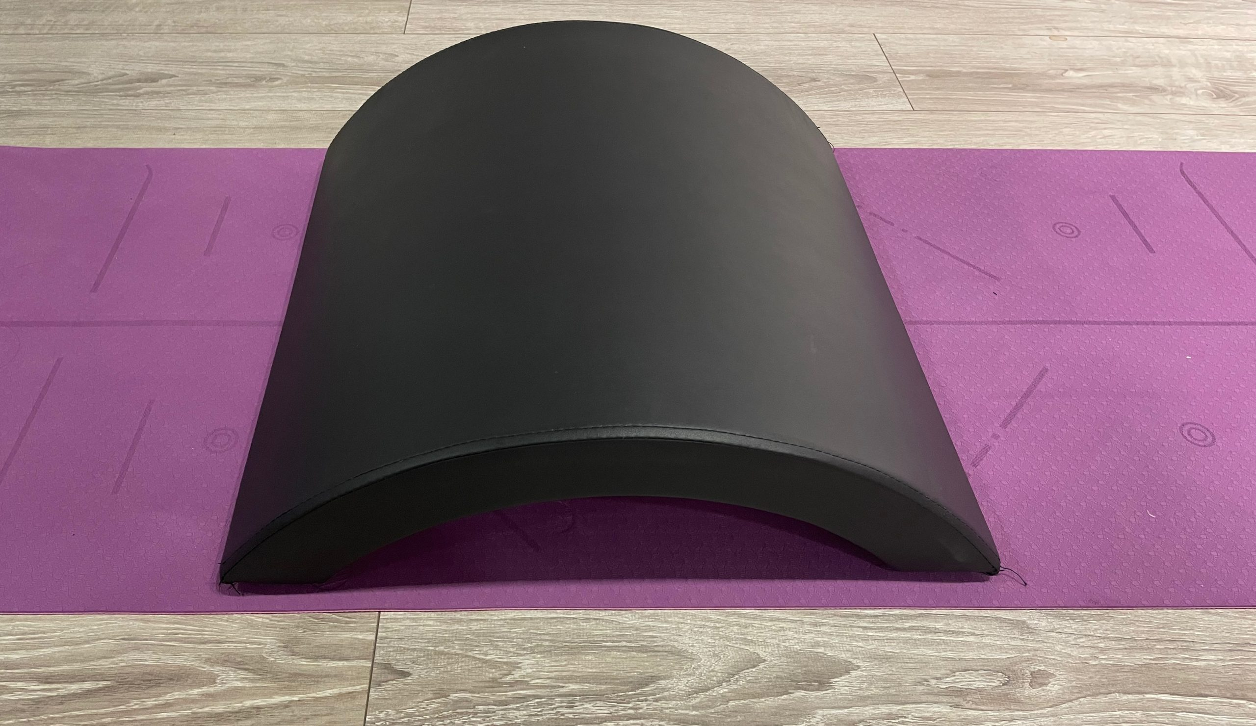 L' Arc Barrel Pilates